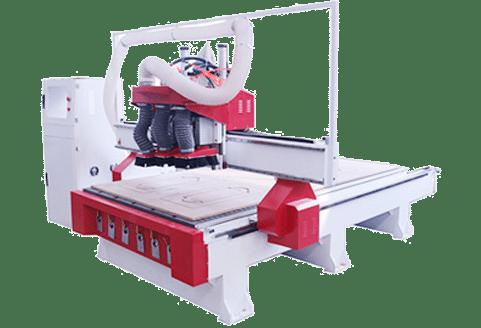 双工序开料机/三工序开料机/四工序开料机板式家具雕刻机